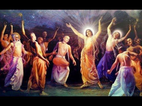 Hare Krishna  when Will That Day Be Mine ~ Krishna Premi Dasi video