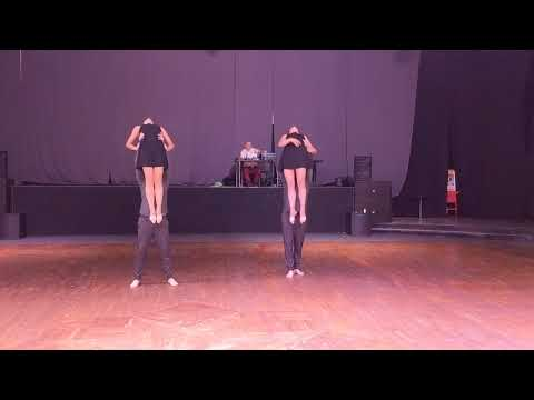 UZC2018: Performance-9 To_Be_Tagged ~ Zouk Soul