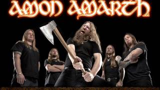 Watch Amon Amarth Army Of Darkness video