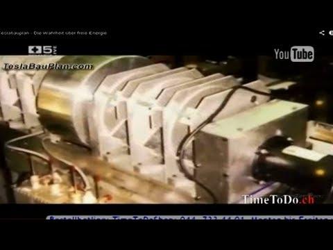 TimeToDo.ch 04.02.2014, und es gibt Sie doch - Freie Energie