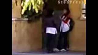 Fadiha Maroc 2013 - أفعال بنات الثانويات خارج القسم
