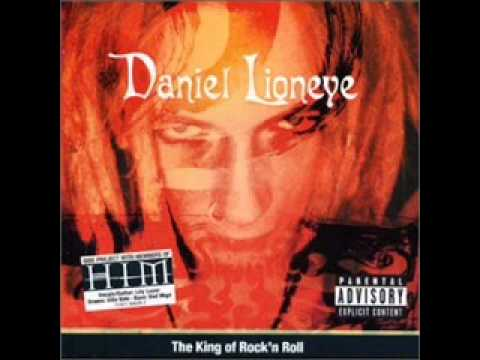 Daniel Lioneye - Never Been In Love