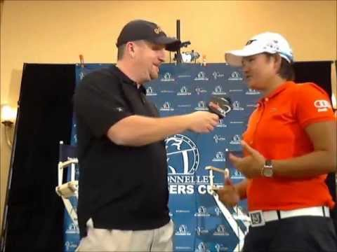 Yani Tseng set to defend her 2012 LPGA Founders Cup Title