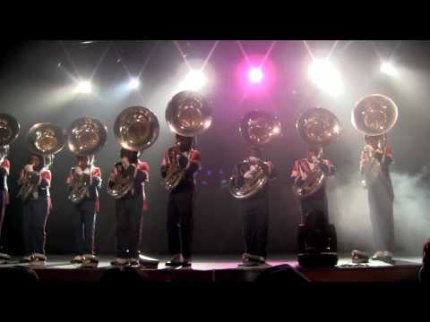 TUBAS AT THEIR BEST
