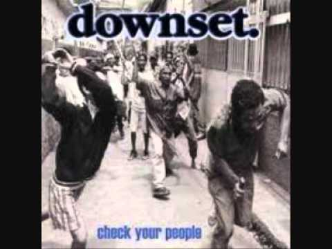Downset - Chemical Strangle