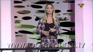 Portokalli, 19 Tetor 2014 - Pershendetja per Sponsorin e Pergjithshem AMC