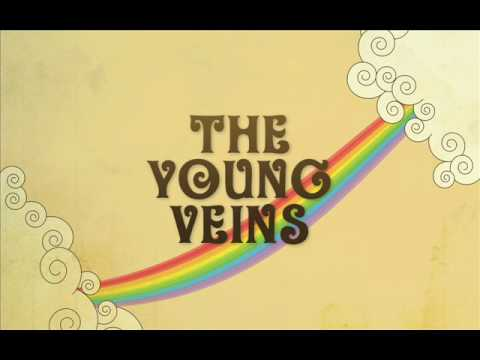 Dangerous Blues- The Young Veins