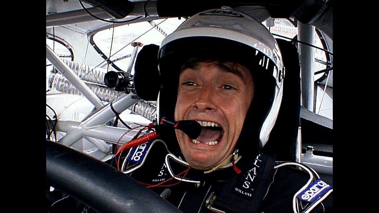 richard hammond does nascar top gear bbc youtube. Black Bedroom Furniture Sets. Home Design Ideas