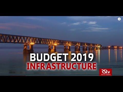 In Depth - Budget 2019 - Infrastructure