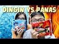 Lagu Samyang Nuclear vs Samyang ICE !!!