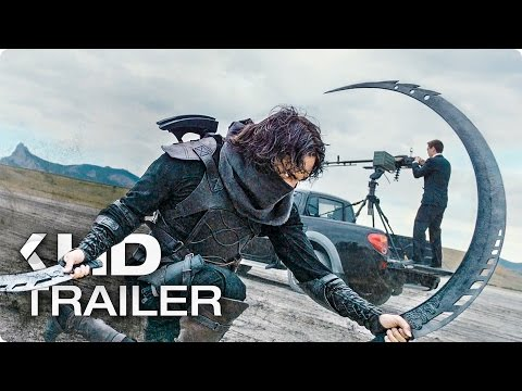 GUARDIANS Fight Trailer 2 (2017) streaming vf