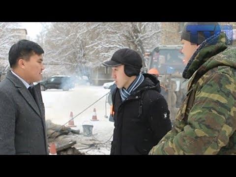 21/11/2017 - Бірінші Қарағанды телеарнасының жаңалықтары