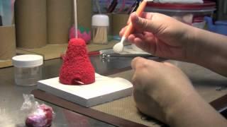 download lagu How To Make An Elmo Cake Topper The Krazy gratis