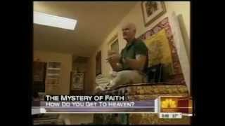 """Heaven On Earth"" Lama Ole Nydahl, - 3 minutes short NBC video"