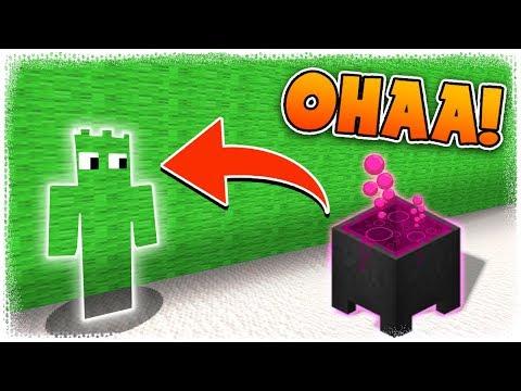 İKSİR YAPTIM ! Minecraft ZoR MoD #31