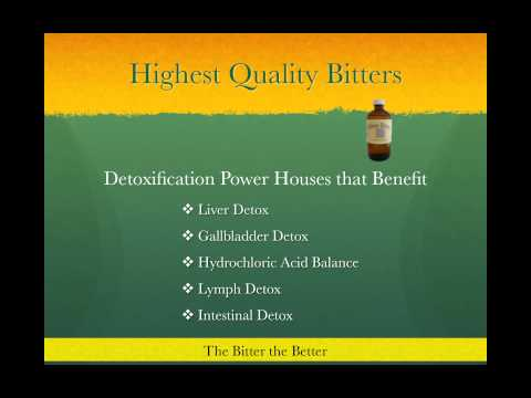 Chinese Bitters Relieves Indigestion, Heartburn, Endometriosis and more...