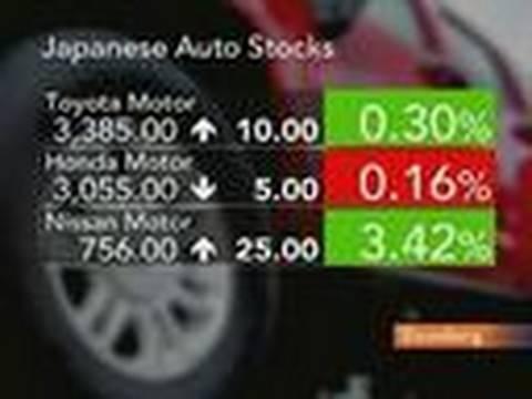 Honda to Recall 437,763 Vehicles to Repair Air Bags: Video