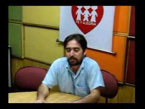 Radio Fe y Alegria Paraguay