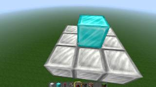 Minecraft Diamond Alarm