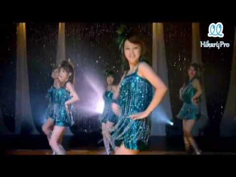 Morning Musume Otomegumi - Pepper Keibu