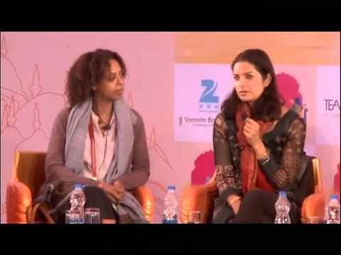 Jonathan Franzen and Jhumpa Lahiri on International Literature