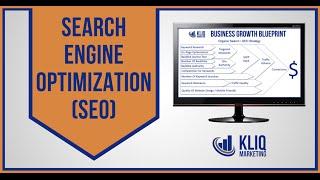 Search Engine Optimization (Seo) Overview | Kliq Marketing
