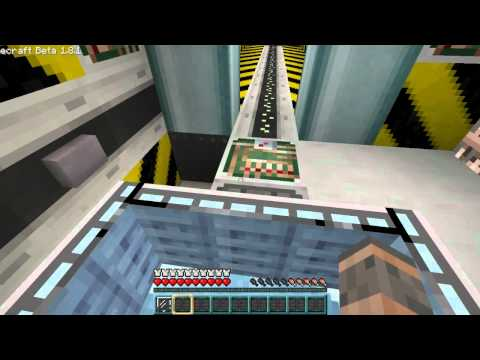 Minecraft :: Deep Space Turtle Chase Part 1 - Traverse the Galaxy