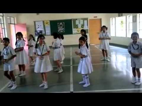 Khwaja mere Khawaja Dance xaxis