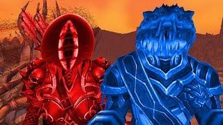 Battle for Azeroth - Die eigentliche Story? - Visionen von Ogmot Lore Theorie