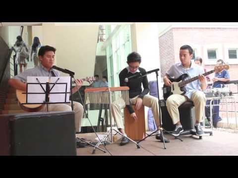Music Corner UPHC 2012 - Bento (Cover) -  Yansen, Berton, Joseph