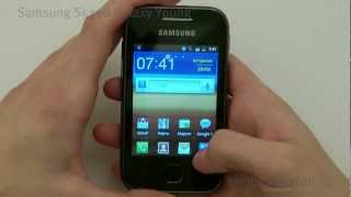 Samsung S5360 Galaxy Young