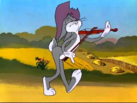 Hillbilly Hare video