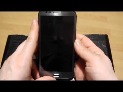 XTouch X507 (Star Note s7180)  Testbericht über den Samsung Galaxy Note 2 Klon