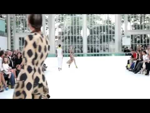 Sass & Bide Spring/Summer 2012 Full Fashion Show