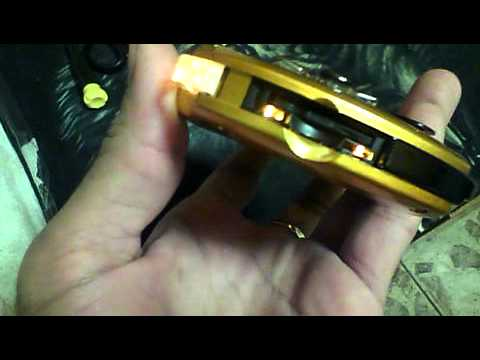 Psp 3000 Black Psp 3000 Golden Yellow With