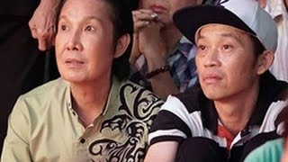 Hoài Linh, Vũ Linh bắt tay yểm trợ cháu gái Hồng Phượng(Tin tức Sao Việt)