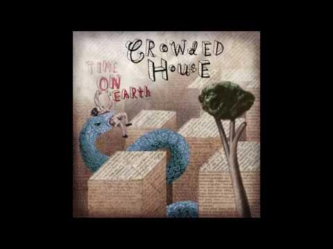 Crowded House - Pour Le Monde