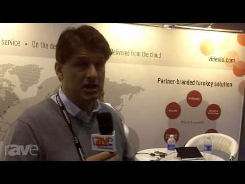 InfoComm 2013: Videxio Details Cloud Service Offerings