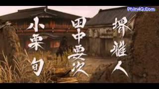 Cao bồi Samurai