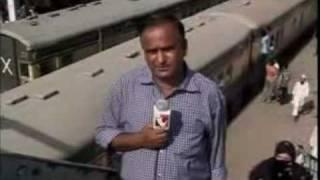 Pakistani Videos - very funny reporting indus news tv pakistan