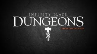Official Infinity Blade_ Dungeons Gameplay Trailer