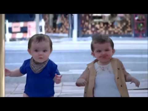 رقص أطفال مضحك thumbnail