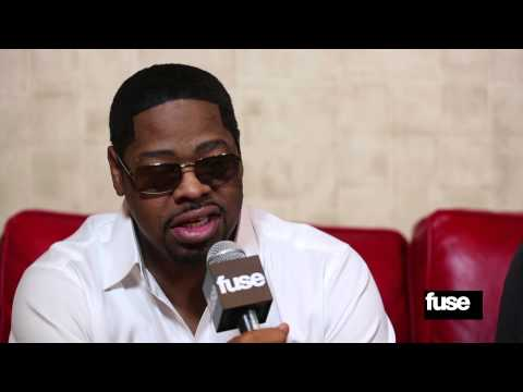 Boyz II Men Vegas Residency - Behind the Scenes