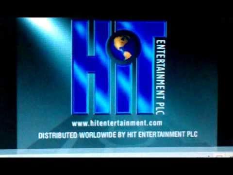 Hit Entertainment Plc Dvd Hit Entertainment Plc 1997
