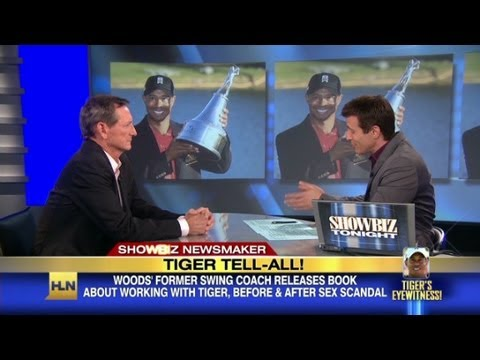 Tiger Woods' Coach Speaks Out