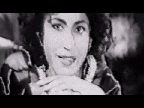 Mohabbat Ki Duniya - Uma Devi Tunton Jungal Ke Jawaher Song