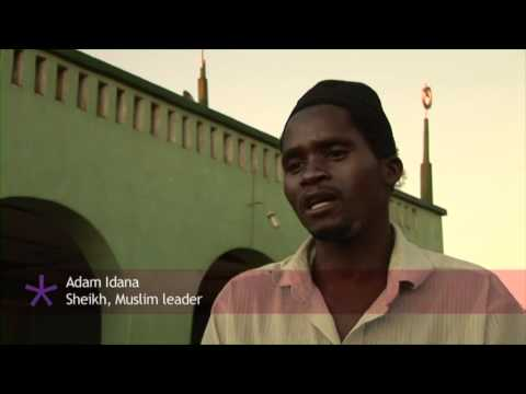 Lets Talk About It - Prevent Sexual Violence - Malawi video