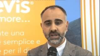 Interpoma 2014 - Intervista a Ciro Lazzarin, Agri 2000