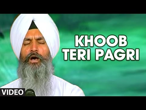 Khoob Teri Pagri [full Song] Meethe Tere Bol video
