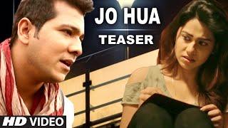 "download lagu ""jo Hua"" - Teaser - Kiash  Latest Hindi gratis"